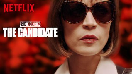 Crime Diaries: The Candidate (2019) - Season 1