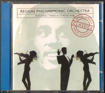 Reggae Philharmonic Orchestra - Marley Classics (1991)