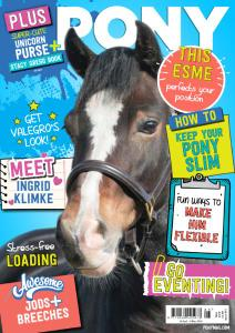 Pony Magazine - Issue 851 - May 2019
