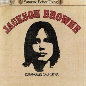 Jackson Browne - Jackson Browne (Saturate Before Using) (1972)