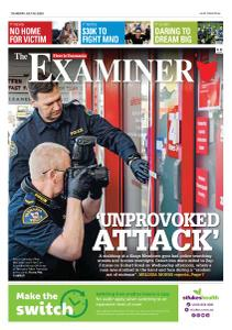 The Examiner - July 2, 2020