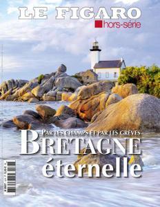 Le Figaro Hors-Série N°127 - Juillet 2021