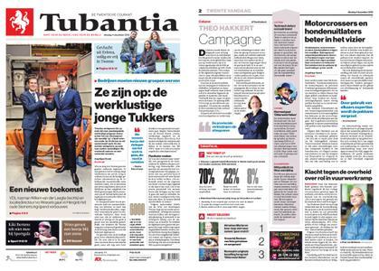 Tubantia - Hengelo – 04 december 2018