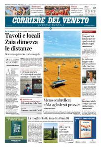 Corriere del Veneto Vicenza e Bassano – 13 maggio 2020
