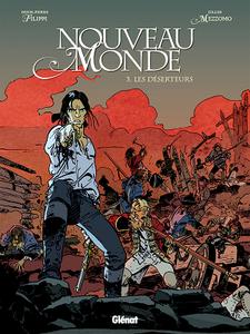 Nouveau monde - Tome 3 - Andrew