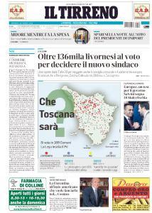 Il Tirreno Livorno - 26 Maggio 2019
