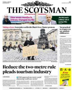 The Scotsman - 4 June 2020
