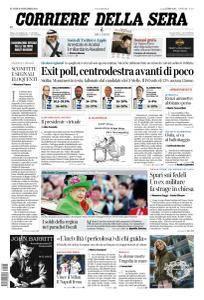 Corriere della Sera - 6 Novembre 2017