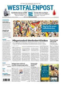 Westfalenpost Wetter - 28. September 2018
