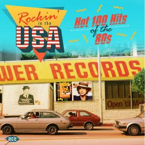 VA - Rockin' in the USA : Hot 100 Hits of the 80s (2018)