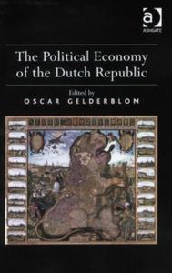 The Political Economy of the Dutch Republic [Repost]