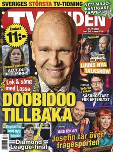 TV-guiden – 05 September 2019