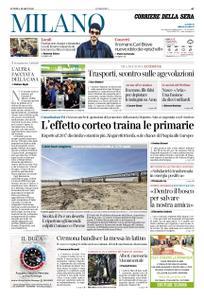Corriere della Sera Milano – 04 marzo 2019