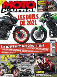Moto Journal - 14 Janvier 2021