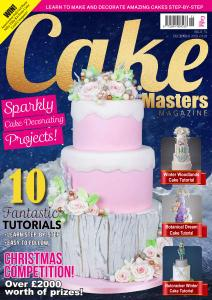 Cake Masters - December 2018