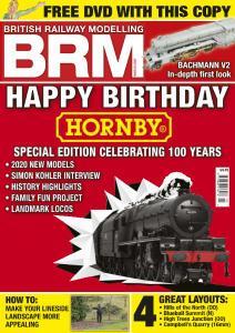 British Railway Modelling - March 2020