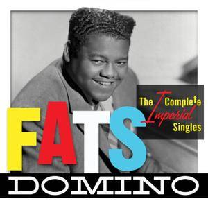 Fats Domino - The Complete Imperial Singles (2017)