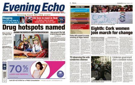 Evening Echo – October 02, 2017