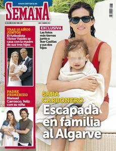 Semana España - 21 junio 2017