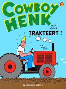 Cowboy Henk/Cowboy Henk - L07 - Cowboy Henk Trakteert