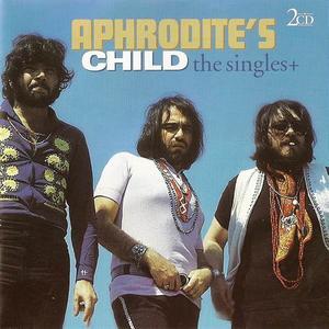 Aphrodite's Child - The Singles + (2003) (Repost)