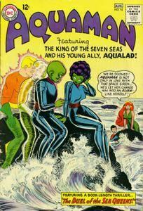 Aquaman v1 16