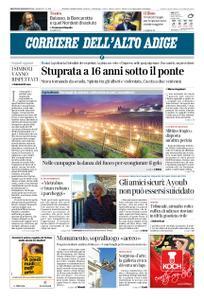 Corriere dell'Alto Adige – 08 maggio 2019