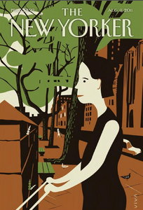The New Yorker - August 8, 2011