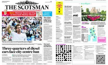 The Scotsman – September 07, 2017