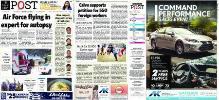 The Guam Daily Post – March 29, 2018