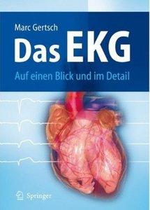 Das EKG: Auf einen Blick und im Detail [Repost]