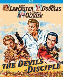 The Devil's Disciple (1959)