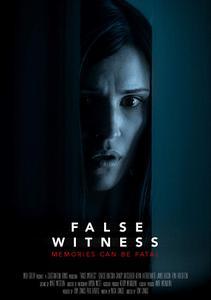 False Witness (2019)
