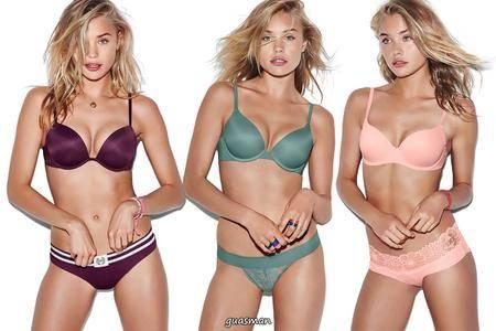 Brooke Perry - Victoria's Secret Photoshoots 2016 Set 7