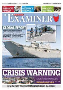 The Examiner - March 7, 2018