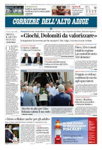 Corriere dell'Alto Adige – 26 giugno 2019
