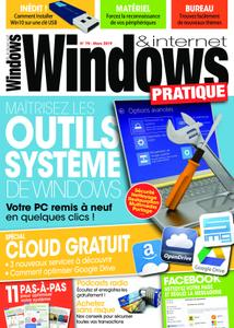 Windows & Internet Pratique - mars 2019
