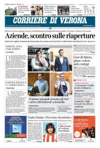 Corriere di Verona – 05 aprile 2020