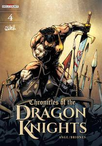Chronicles of the Dragon Knights v04 - Brisken 2016 digital The Magicians-Empire