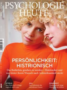 Psychologie Heute – 10 Juni 2020