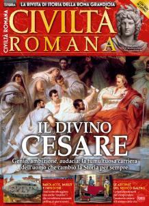 Civiltà Romana N.11 - Aprile-Maggio 2020