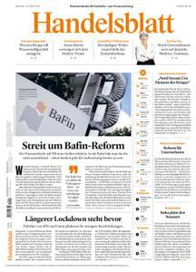 Handelsblatt - 22 März 2021