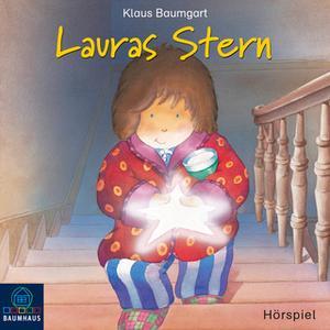 «Lauras Stern - Folge 1: Lauras Stern» by Klaus Baumgart