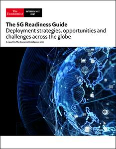 The Economist (Intelligence Unit) - The 5G Readiness Guide (2021)