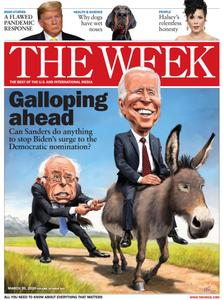 The Week USA - March 28, 2020