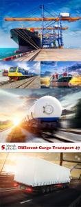 Photos - Different Cargo Transport 47