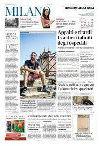 Corriere della Sera Milano - 4 Giugno 2018