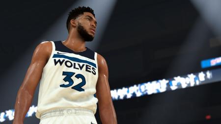 NBA 2K20 (2019) Legend Edition