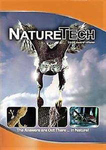 ORF - Nature Tech: Series 1 (2007)