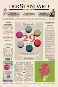 Der Standard – 28. September 2019